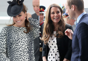 Kate Middleton NA PORODÓWCE?!